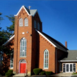 St. Michael's Lutheran Church